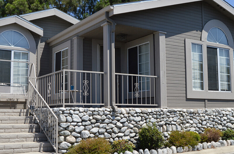 new-manufactured-home-loans