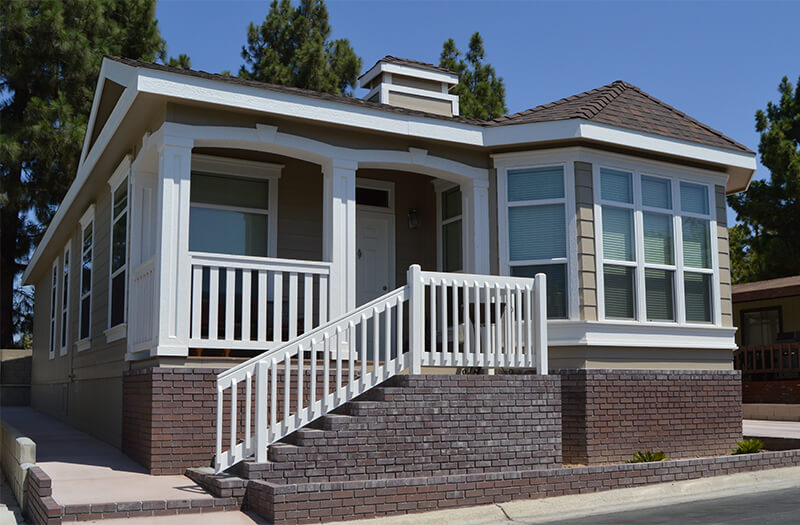 California-manufactured-home-loans
